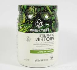 1 1 Plant Fusion Complete Plant Protein  21g NATURAL No Stev