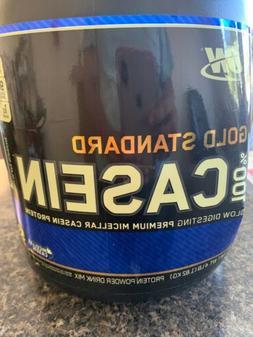 Optimum Nutrition 100% Gold Standard Casein Protein Chocolat