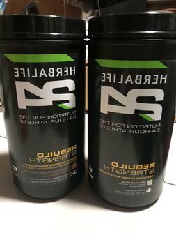 HERBALIFE24 - *Rebuild Muscle 35oz *BCAA'S *Prepare *Enhance