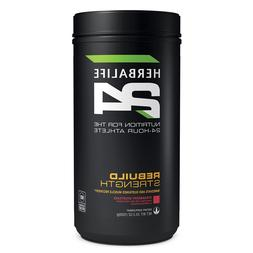 Herbalife 24 Rebuild Strength MUSCLE RECOVERY PROTEIN Strawb