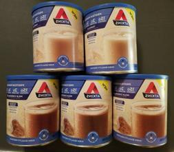 Atkins Protein Powder - Vanilla & Milk Chocolate Combo. EXP