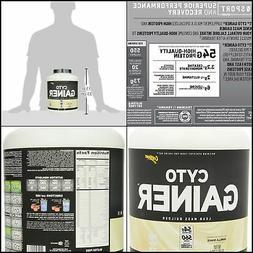 Cytosport - Cytogainer Vanilla Shake, 6 lb powder