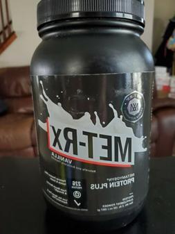 Met-Rx - Protein Plus Milk Chocolate, 2 lb powder