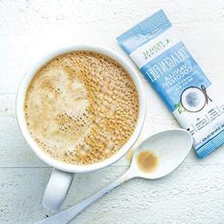 Primal Kitchen - Collagen Fuel Protein Drink Mix Vanilla Coc