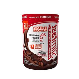 SlimFast Advanced Energy Mocha Cappuccino Meal Replacement,