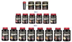 AllWhey Gold 100% Whey Protein Premium Whey Protein Isolate