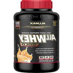 ALLMAX Nutrition  AllWhey Gold  100  Whey Protein   Premium