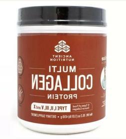 Dr. Axe Ancient Nutrition Multi Collagen Protein Powder 12/2