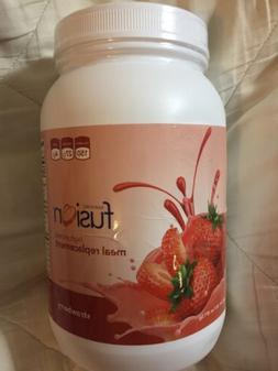 Bariatric Fusion High Protein Meal Replacement - Strawberry,