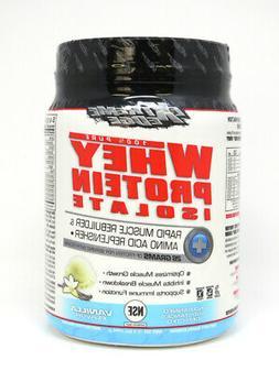 BlueBonnet Extreme Edge Whey Protein Isolate Powder, Vicious