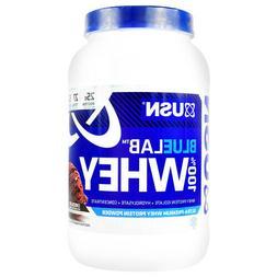 USN Bluelab Whey Protein 2Lb