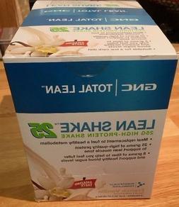 BN GNC TOTAL LEAN SHAKE  25G High-Protein Shake Rich Chocola