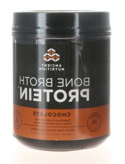 Ancient Nutrition Bone Broth Protein Powder PURE  - 15.7oz