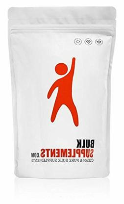 Bulksupplements Casein Protein Powder