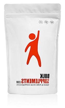 Bulksupplements Pure Casein Protein Powder
