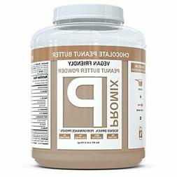 Chocolate Natural Pro Protein Powder - Gym Body Building Mus
