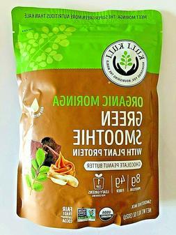 KULI KULI: Chocolate Peanut Butter + MORINGA  | Plant PROTEI