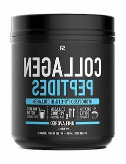Collagen Peptides Powder  | Grass-Fed, Certified Paleo Frien