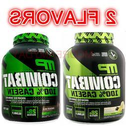 MusclePharm Combat 100% Casein Protein Powder Chocolate Milk