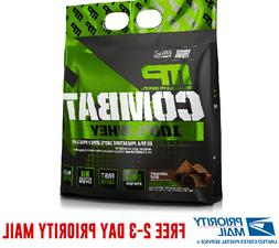 Musclepharm Combat 100% Whey 10 Lbs Ultra Premium Whey Prote