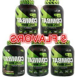 MusclePharm Combat 100% Whey Sport Protein Chocolate Milk Cr