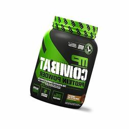 Muscle Pharm Combat Powder Advanced Time Release Protein, Ch