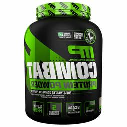 MusclePharm Combat Powder Protein Powder Blend for Muscle Gr