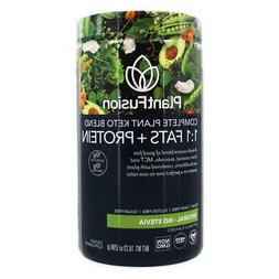 PlantFusion - Complete Plant Keto Blend 1:1 Fats + Protein P