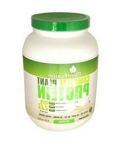 PlantFusion Complete Plant Protein Natural -- 2 lbs