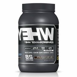 Cellucor COR-Performance Whey Fast Acting Protein Powder to