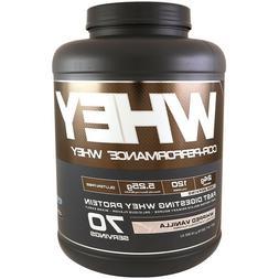 Cellucor Cor-Performance Whey Protein Powder Supplement WPI