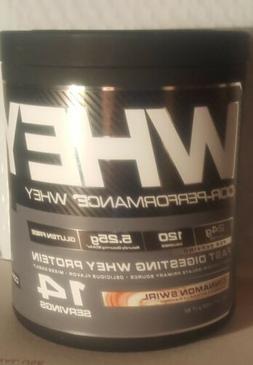 Cellucor CORPerformance Whey Protein Cinnamon Swirl 1 lbs.10