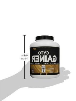 Cytosport Cyto Gainer Protein Powder, Chocolate Malt, 54G Pr