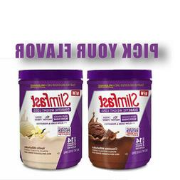 diabetic loss milkshake mix protein