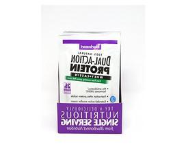 Bluebonnet Dual Action Protein Powder, Original Flavor-   EX