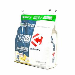 Dymatize ISO-100 Whey Protein Isolate 6Lb Bag 90Srv Better T