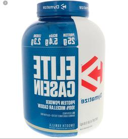 Dymatize Elite Casein Protein to Continuously Feeds Muscles