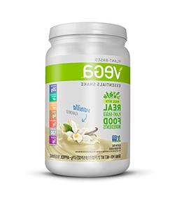 Vega Essentials Nutritional Shake, Vanilla, 21.9oz