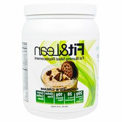 MHP Fit & Lean Fat Burning Meal Replacement Protein + Probio