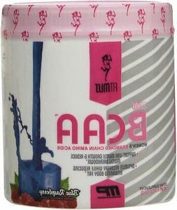 FitMiss Women's BCAA Powder, 6 Grams of BCAA Amino Acids,