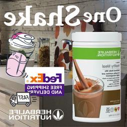 HERBALIFE Formula 1 Healthy Meal Nutritional Shake Mix 26.4o