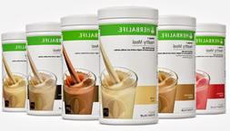 Herbalife FORMULA 1 HEALTHY MEAL SHAKE MIX 750g ALL FLAVORS