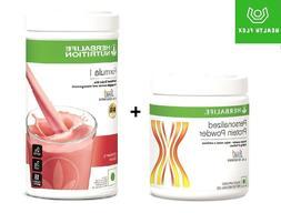 HERBALIFE Formula 1 Nutritional Shake 500 gm+ Protein Powder