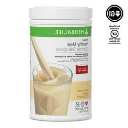 French Vanilla Herbalife Protein Weight Loss Meal Replacemen