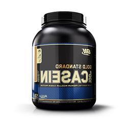 Optimum Gold Standard 100% Casein 4 Lbs. - Chocolate Peanut
