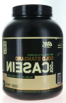 Optimum Nutrition Gold Standard Natural 100% Casein Chocolat