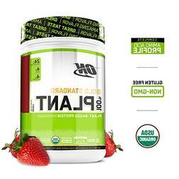 Optimum Nutrition Gold Standard 100% Organic Plant Based Veg