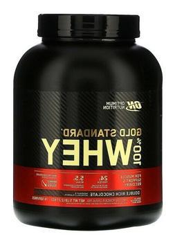 Optimum Nutrition Gold Standard 100% Whey Protein Powder,24g