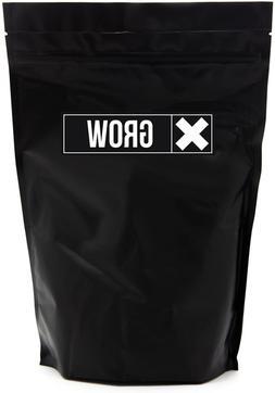 Xwerks Grow - New Zealand Grass Fed Whey Protein Powder Isol