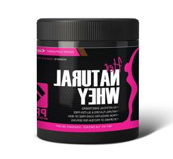 Her Natural Whey Protein Powder For Women - Grass Fed - Natu
